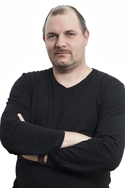 Christopher Korinek 2016