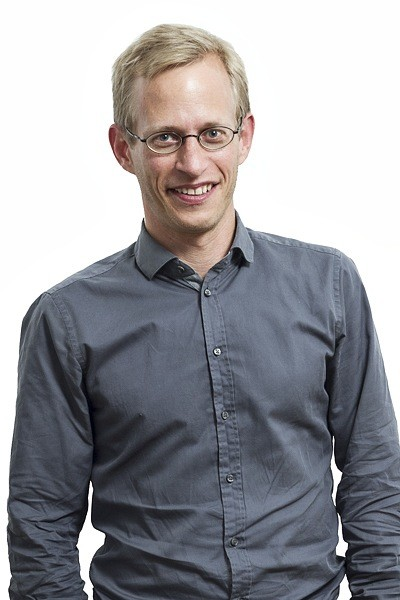 Bernhard List 2016